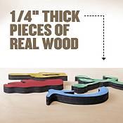You The Fan Denver Broncos Wooden Puzzle product image