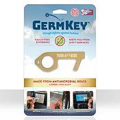 You The Fan Georgia Bulldogs GermKey Hand Tool product image