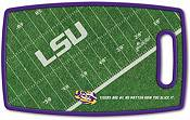 You The Fan LSU Tigers Retro Cutting Board product image