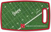 You The Fan Nebraska Cornhuskers Retro Cutting Board product image
