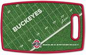You The Fan Ohio State Buckeyes Retro Cutting Board product image
