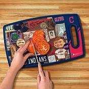 You The Fan Cleveland Indians Retro Cutting Board product image