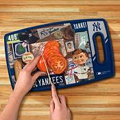 You The Fan New York Yankees Retro Cutting Board product image