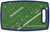 You The Fan Baltimore Ravens Retro Cutting Board product image