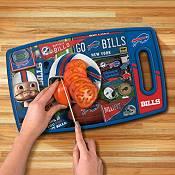 You The Fan Buffalo Bills Retro Cutting Board product image