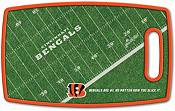 You The Fan Cincinnati Bengals Retro Cutting Board product image