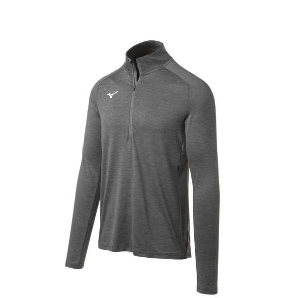 Mizuno Men's Alpha 1/2 Zip Pullover product image