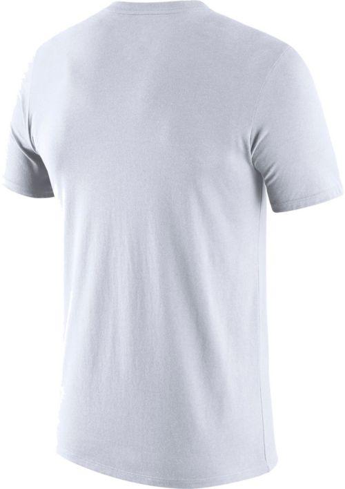 Nike Men s Dallas Cowboys Lockup Local Long Sleeve White Shirt ... 7fda24b42