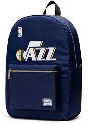 Herschel Utah Jazz Navy Settlement Backpack product image