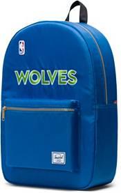Herschel Minnesota Timberwolves Blue Settlement Backpack product image