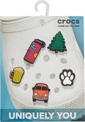 Crocs Jibbitz 3D Outdoor Vacay – 5 Pack product image
