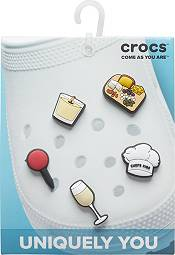 Crocs Jibbitz 3D All Around The World – 5 Pack product image