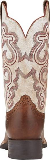 Ariat Women's Quickdraw Western Boots product image