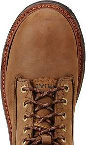 Ariat Men's Powerline 8'' H2O Waterproof Work Boots product image