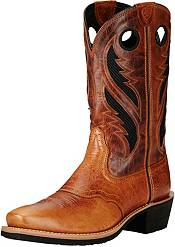 Ariat Men's Heritage Roughstock VentTek Western Boots product image