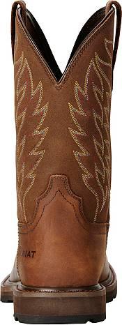Ariat Men's Groundbreaker Western Work Boots product image