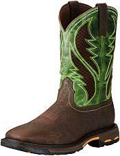 Ariat Men's Workhog VentTek Western Work Boots product image