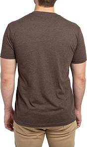 YETI Men's Brown Trout T-Shirt product image