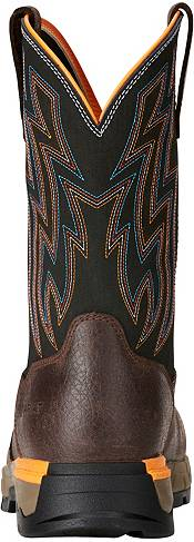 Ariat Men's Rebar Flex Composite Toe Western Work Boots product image