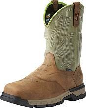 Ariat Men's Rebar Flex H2O Waterproof Composite Toe Work Boots product image