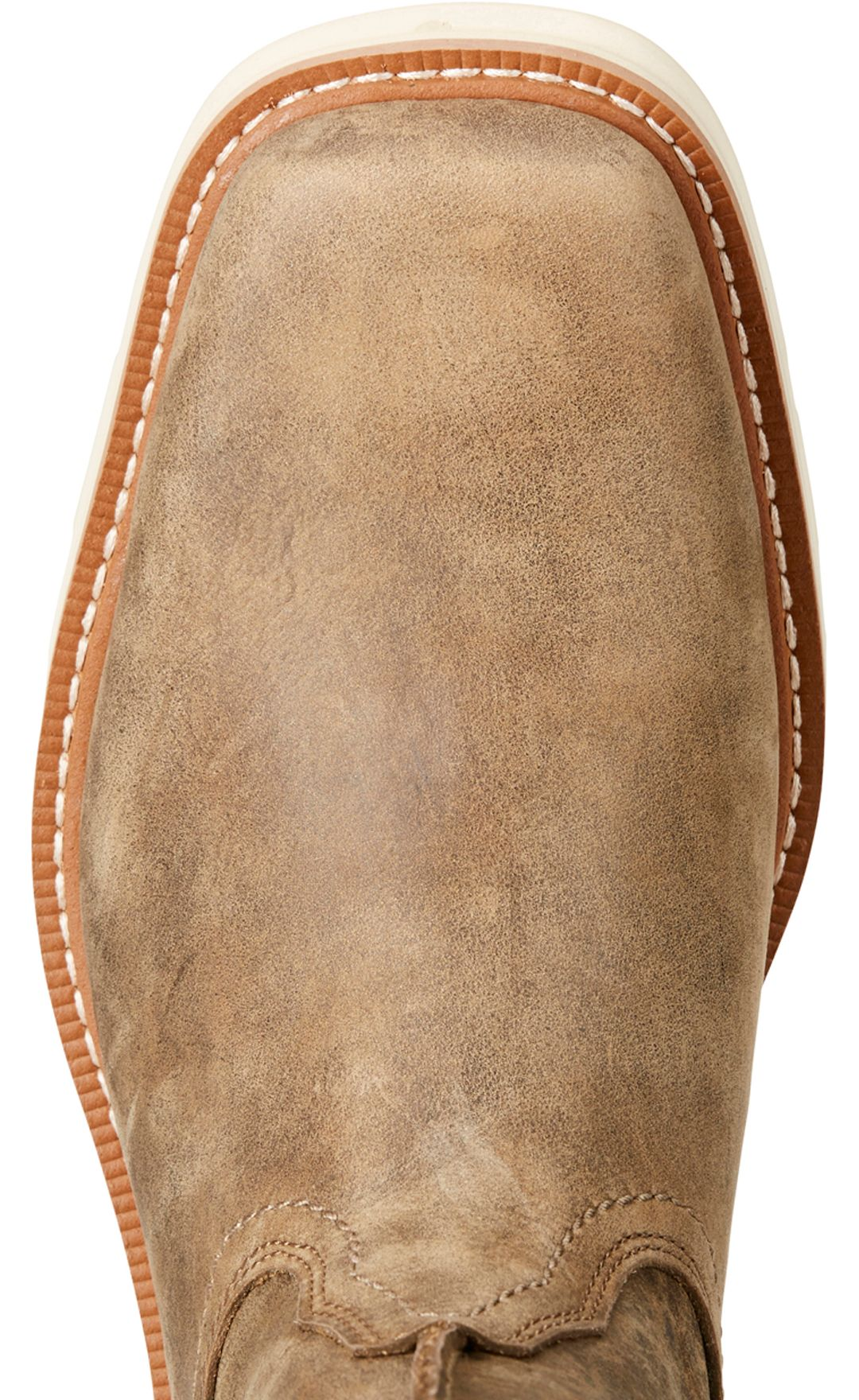 186941a4725 Ariat Men's Rambler Recon Work Boots