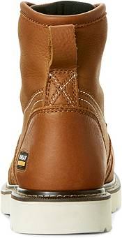 Ariat Men's Wedge 6'' Composite Toe Work Boots product image