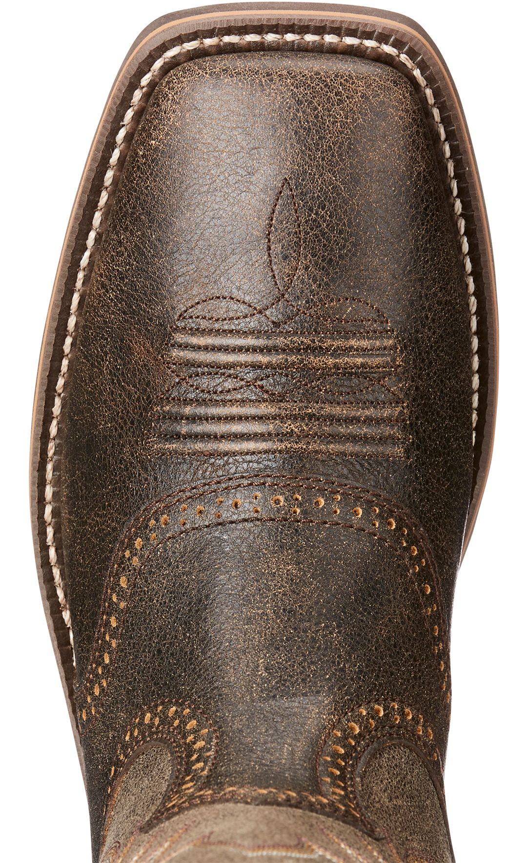 7004d93517e Ariat Men's Heritage Roughstock Western Boots