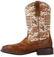 Ariat Men's Sport Patriot Western Boots product image