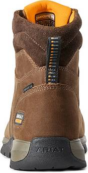 Ariat Men's Edge LTE 6'' Composite Toe Work Boots product image