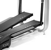 Bowflex TC100 TreadClimber product image