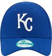 New Era Men's Kansas City Royals 9Forty League Royal Adjustable Hat product image