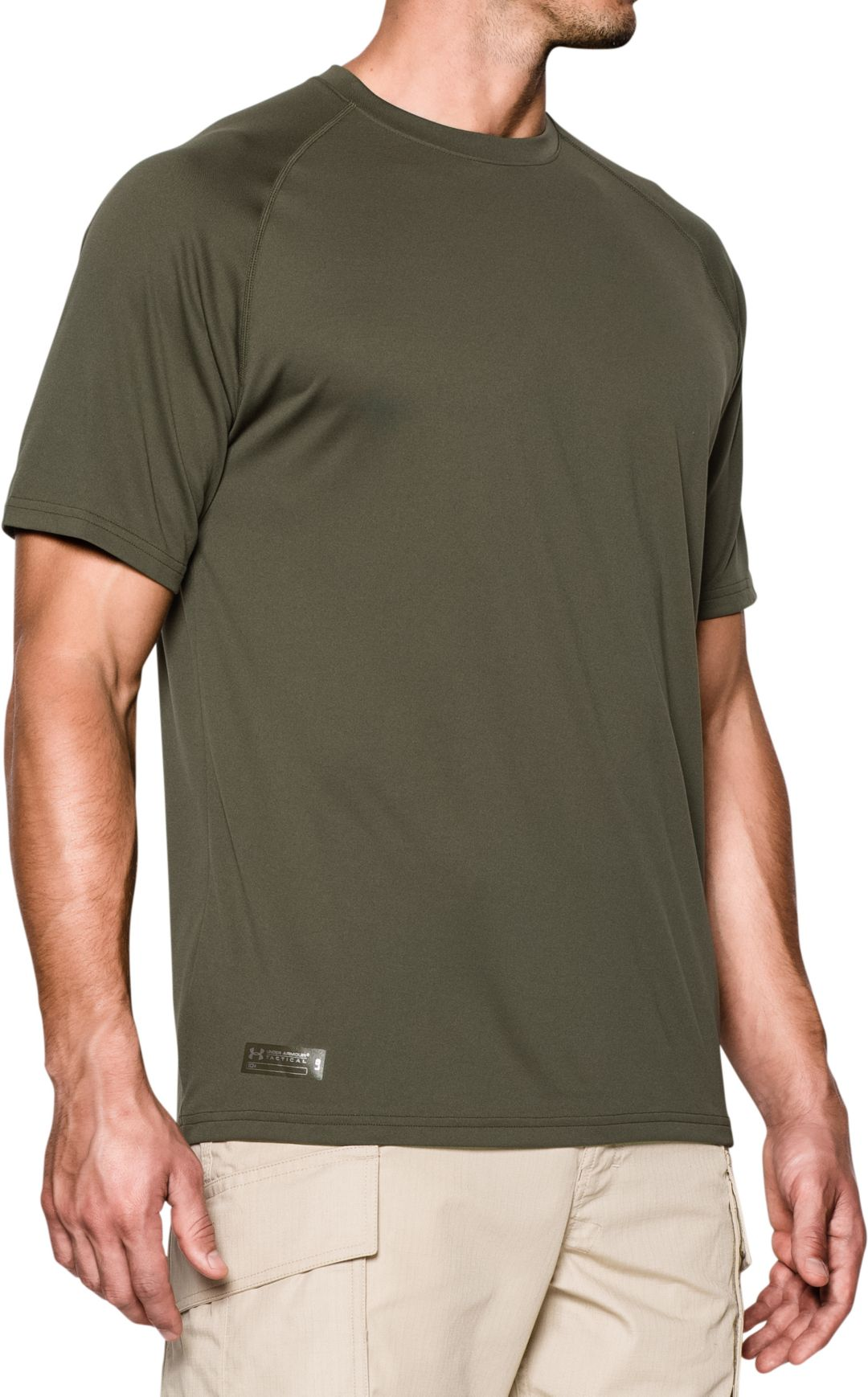 ba88e099 Under Armour Men's Tactical Tech T-Shirt
