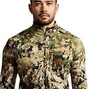 Sitka Men's Core Midweight Half-Zip Fleece Pullover product image