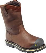 "KEEN Men's Dallas Wellington 10"" Waterproof Steel Toe Work Boots product image"