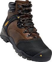 KEEN Men's Louisville Met Waterproof Steel Toe Work Boots product image