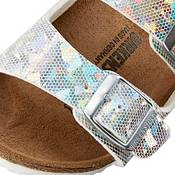 Birkenstock Kids' Arizona Hologram Sandals product image