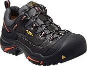 KEEN Men's Braddock Low Steel Toe Work Shoes product image