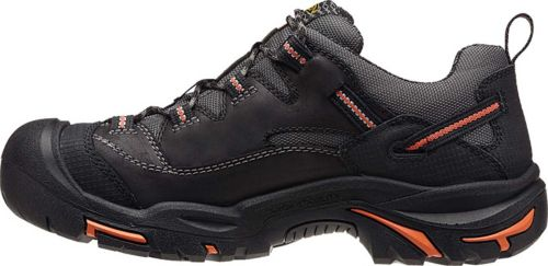 e8ea9583bb KEEN Men s Braddock Low Steel Toe Work Shoes. noImageFound. Previous. 1. 2.  3