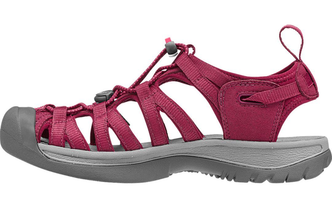 size 40 37c32 c7234 KEEN Women's Whisper Sandals