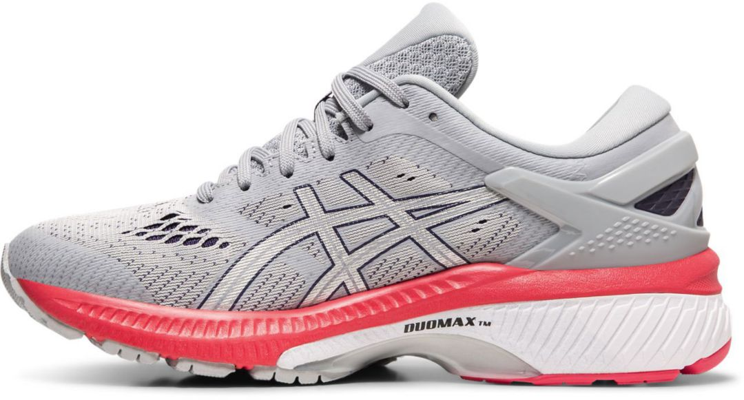 sale retailer 383ac d60ea ASICS Women's GEL-Kayano 26 Running Shoes