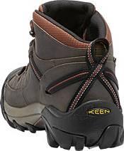 KEEN Men's Targhee II Mid Waterproof Hiking Boots product image