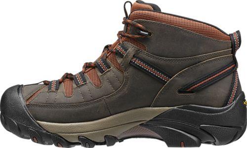 caf4dd1e726 KEEN Men s Targhee II Mid Waterproof Hiking Boots. noImageFound. Previous.  1. 2. 3