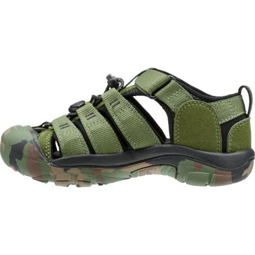 7b24efcba KEEN Kids  Newport H2 Sandals