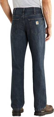 Carhartt Men's Relaxed-Fit Holter Jeans product image