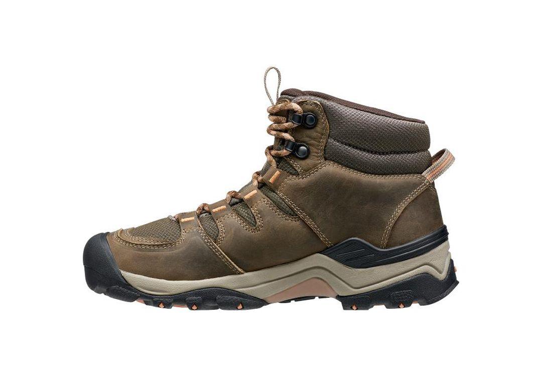 d40957eaba9 KEEN Women's Gypsum II Mid Waterproof Hiking Boots