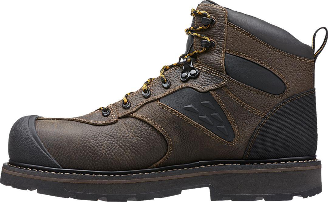 a8cf285c8fc KEEN Men's Tacoma Waterproof Composite Toe Work Boots