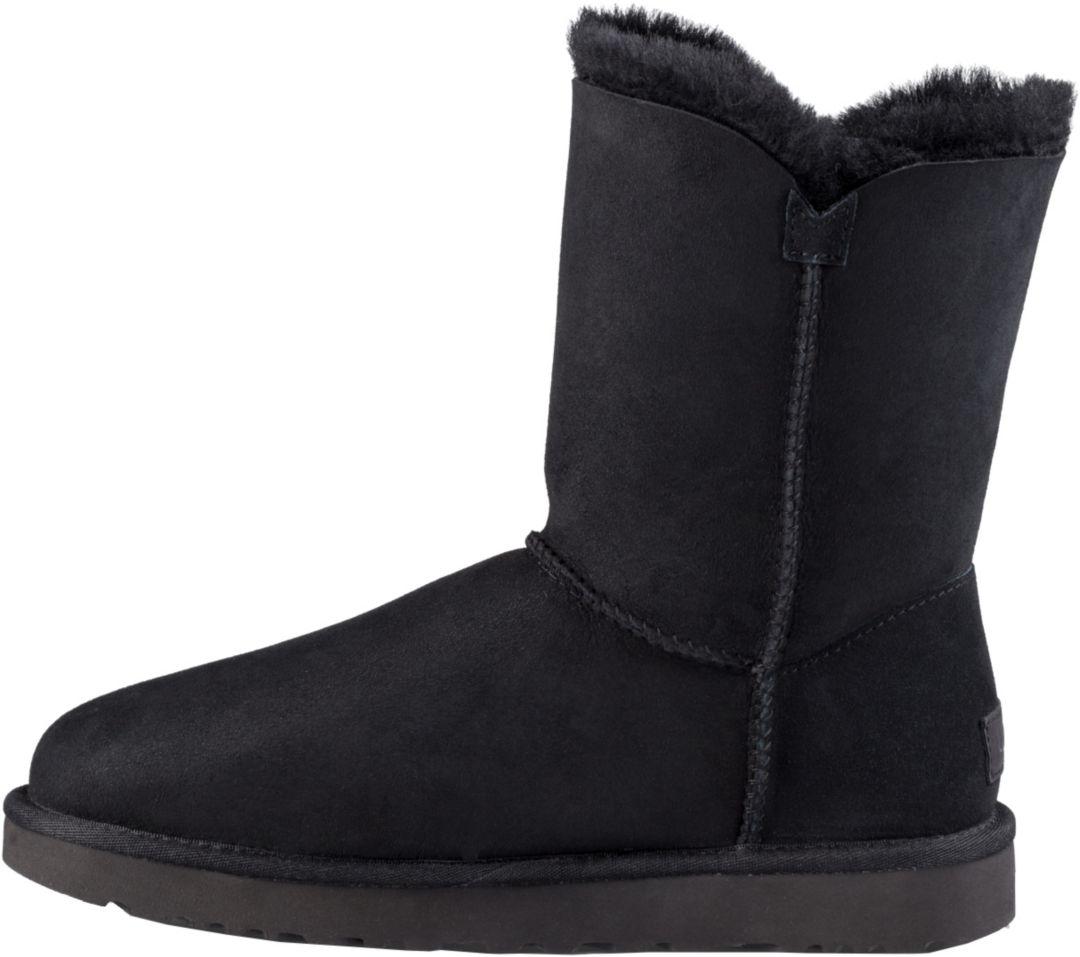 5732c9cb82f UGG Australia Women's Bailey Button II Winter Boots