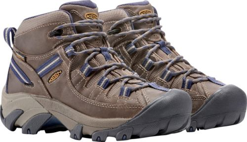 e68ea5256f9a KEEN Women s Targhee II Mid Waterproof Hiking Boots 2