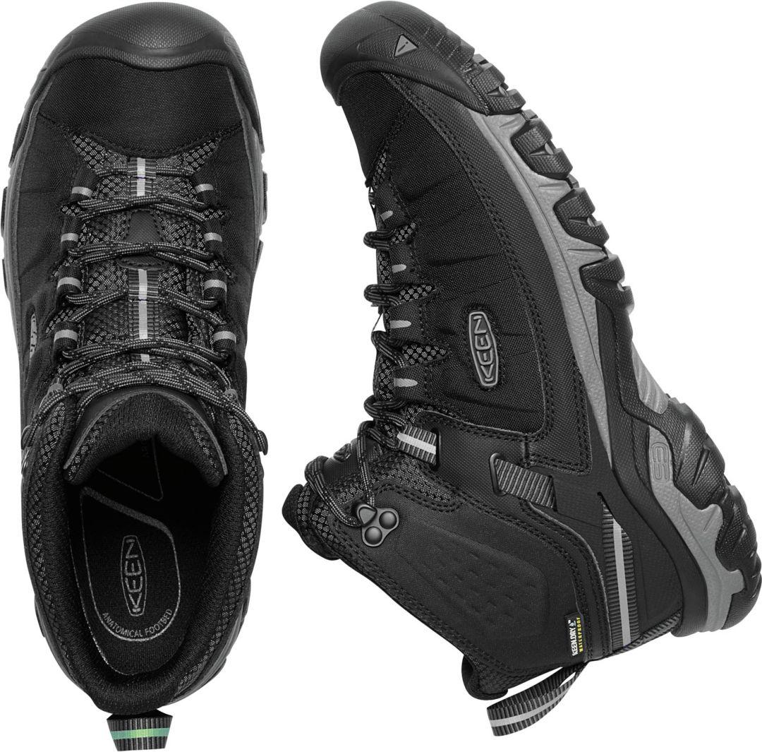 c62d7e52a97 KEEN Men's Targhee EXP Mid Waterproof Hiking Boots