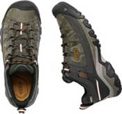 KEEN Men's Targhee III Waterproof Hiking Shoes product image